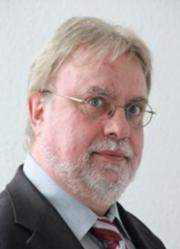 Bernd Garzinsky <BR> <H6> Senior Consultant