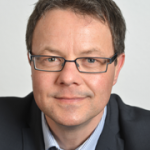 Stefan Weiß <BR> <H6> Senior Consultant and Partner