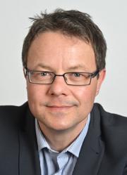 Stefan Weiß <BR> <H6> Seniorberater und Partner